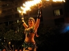 Dance style: Fire Dancer