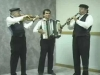 Klezmer Band #2 - Trio