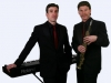 SR Jazz Band - Duo (Sax & Keys)