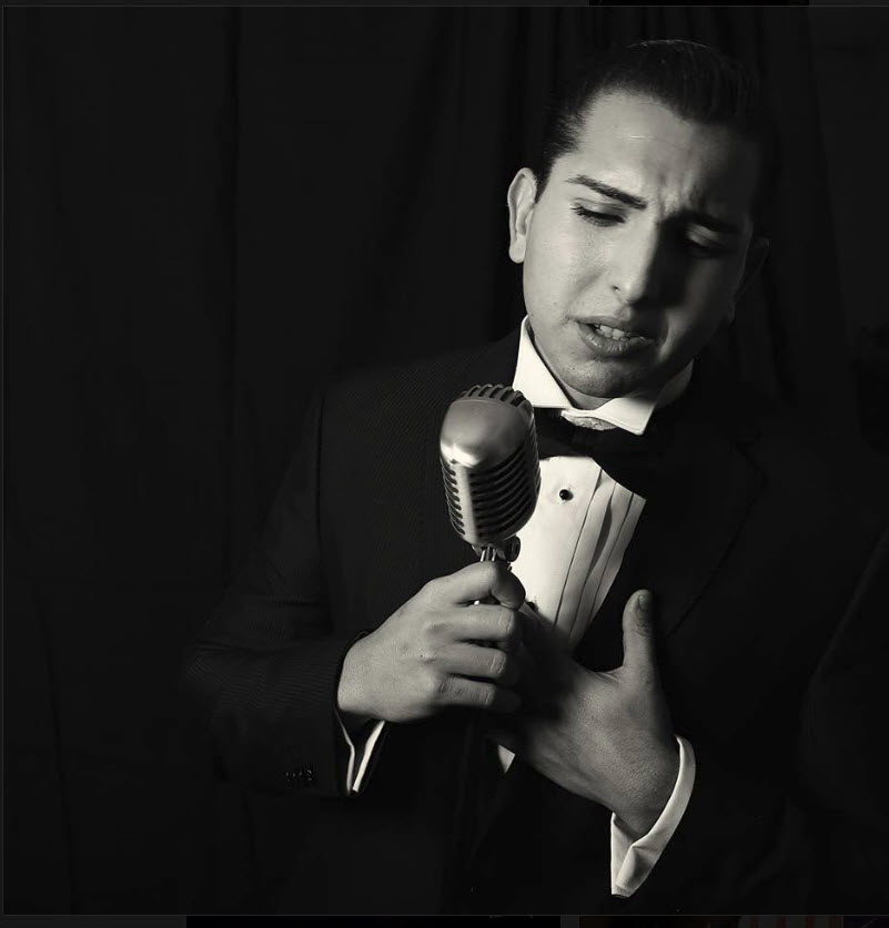 Tony (Sinatra, swing, and standards singer)