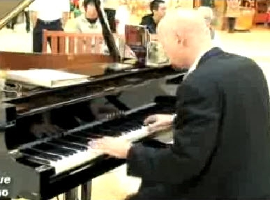 Solo Pianist and Pianist / Vocalist