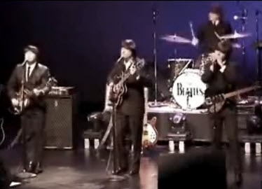The Glass Onion (Beatles tribute band)