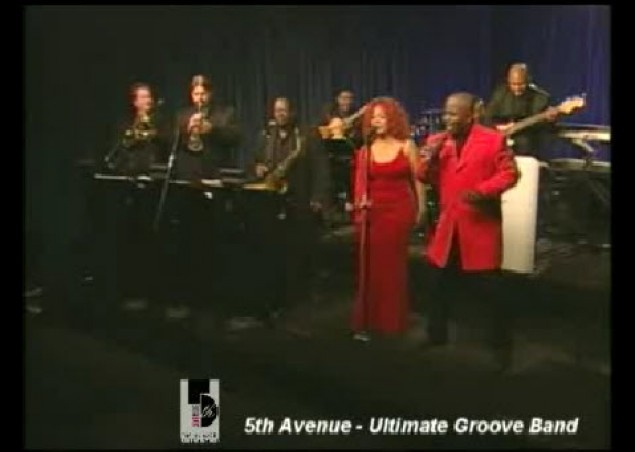 Ultimate Groove
