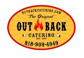 Out Back Catering