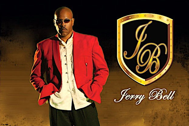 Jerry Bell (Dazz Band)