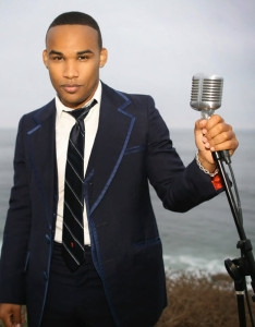 Nic (male vocalist)