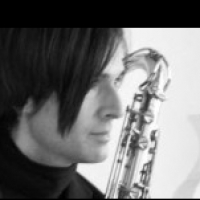 Saxophonist - Joe