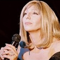 Barbra Streisand impersonator