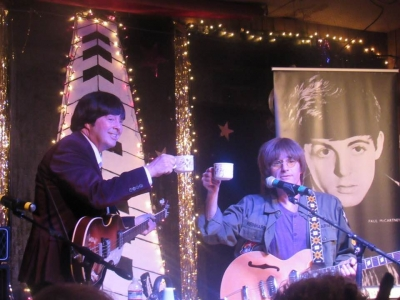 Lennon / McCartney show