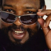 Barry White impersonator