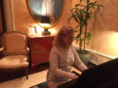 Armenian / International Pianist