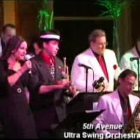 Utra Swing Orchestra