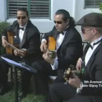 Latin Gypsy Ensembles
