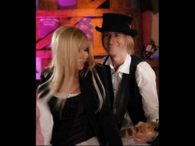 Tom Petty / Stevie Nicks Tribute