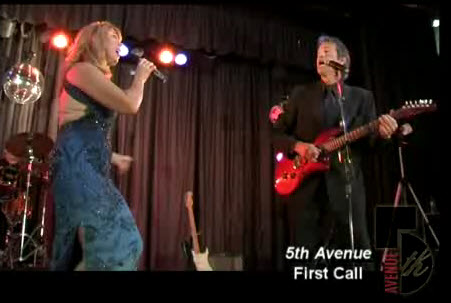 First Call Band