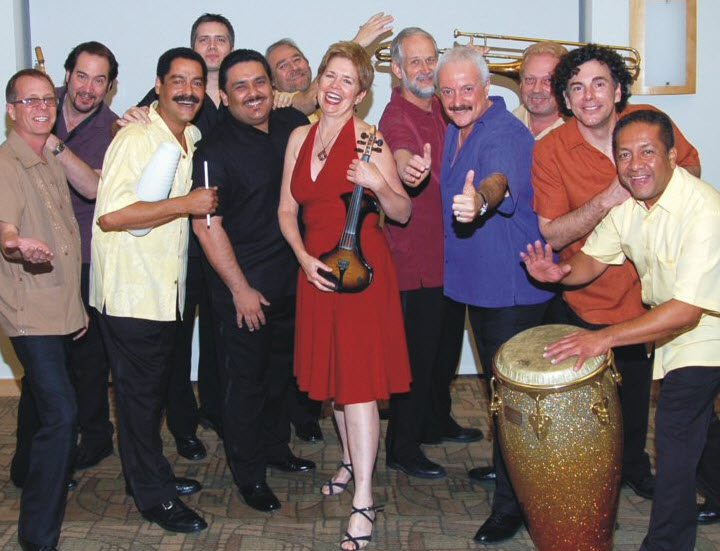 Martini Latin Band