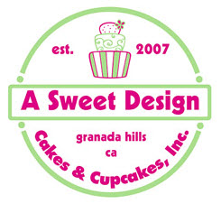 A Sweet Design Cakes & Cupcakes