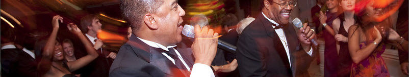 Check out our variety of live bands for your wedding, corporate, Mitzvah, social, or special event. Most bands are customizable in size to achieve the sound you want, at a price within your budget.