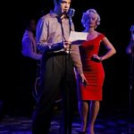 Elvis and Marilyn 10