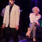 Elvis and Marilyn 7